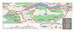 Ironman Austria bike course