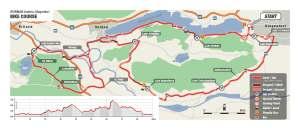 Ironman Austria bike course
